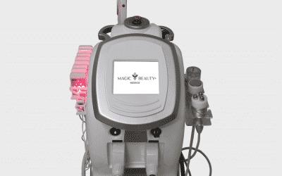 Smart  Molding 7500 con Lipoláser